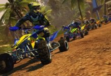 Mad Riders (Xbox 360) Review 1
