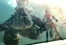 Nier (XBOX 360) Review 1