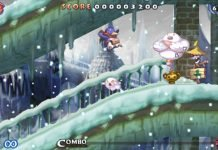 PRINNY 2: DAWN OF OPERATION PANTIES, DOOD! (PSP) Review 1