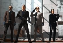 Payday: The Heist (PS3) Review - 2013-07-14 18:34:28