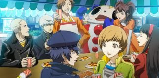 Persona 3 Portable (PSP) Review 1