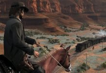 Red Dead Redemption Review 1