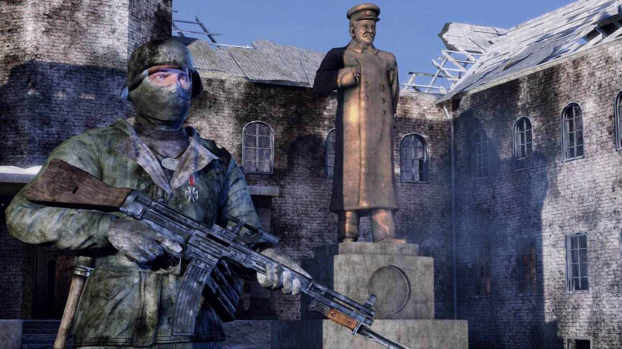 Red Orchestra 2: Heroes of Stalingrad (PC) Review 1