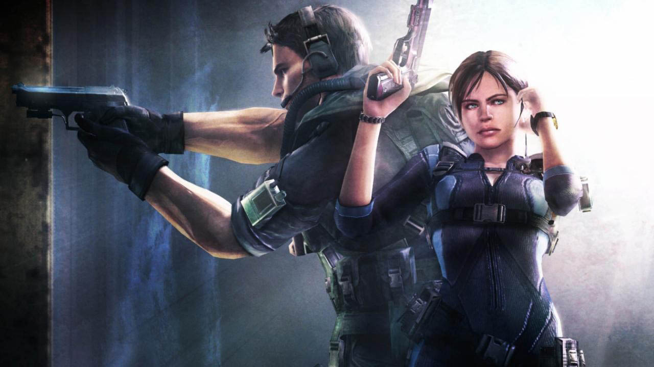 Resident Evil: Revelations (3DS) Review 1