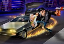 Retro City Rampage (PS3) Review 1