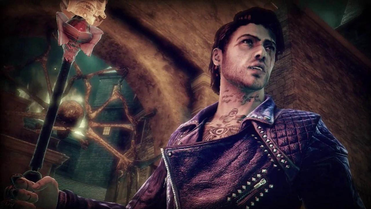 Shadows of the Damned (PS3) Review 1