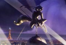 Sly Cooper: Thieves In Time Review 1