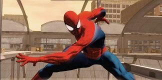 Spider-Man: Shattered Dimensions (PS3) Review 1