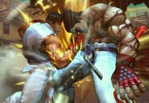 Street Fighter X Tekken (XBOX 360) Review 1