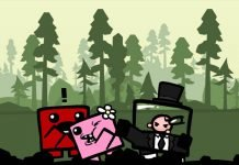 Super Meat Boy (XBOX 360) Review 1