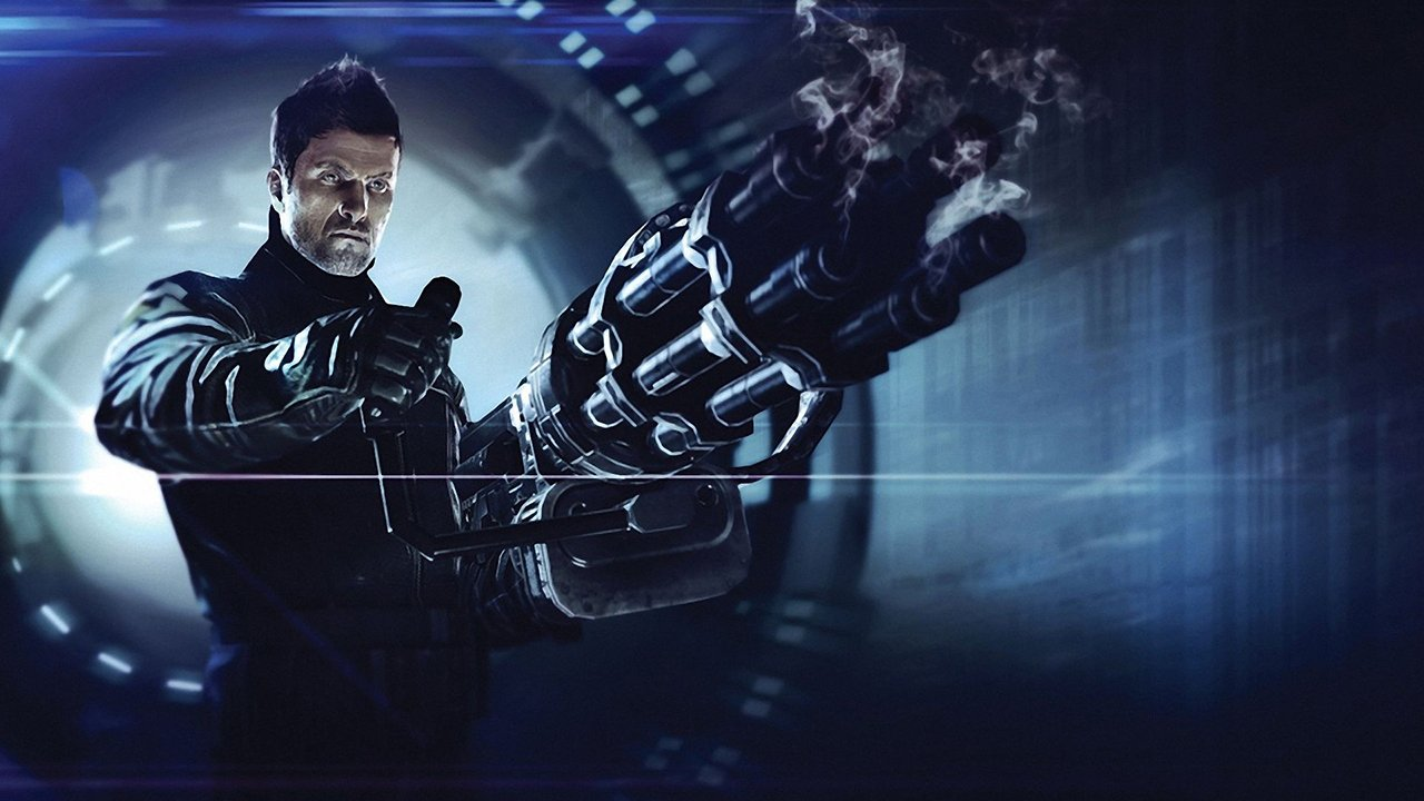 Syndicate (PS3) Review - 2013-07-14 17:49:11
