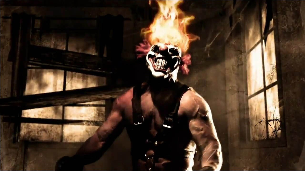 Twisted Metal (PS3) Review 1