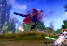 Age of Wushu (PC) Review - 2013-07-11 13:40:15