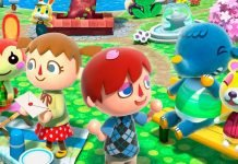 Animal Crossing: New Leaf (3DS) Review - 2013-07-11 10:40:32