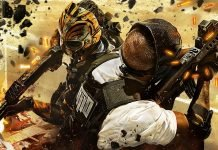 Army of Two: The Devil's Cartel (PS3) Review - 2013-07-12 13:13:51