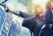Bioshock Infinite (PS3) Review - 2013-07-12 13:10:11