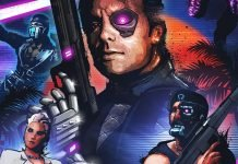 Far Cry 3: Blood Dragon (Xbox 360) Review - 2013-07-11 13:10:02