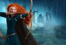 Brave (Xbox 360) Review 1