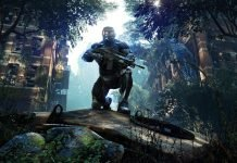 Crysis 3 (PS3) Review 1