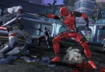 Deadpool (Xbox 360) Review - 2013-07-11 10:11:18