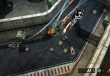 Death Rally (PC) Review - 2013-07-14 16:09:52