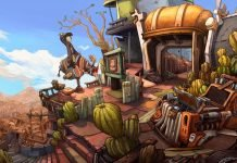 Deponia (PC) Review 1