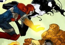 Fantastic Four Volume 5 Review 1