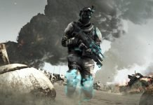 Tom Clancy's Ghost Recon: Future Soldier (PS3) Review 1
