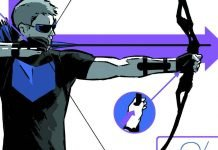 Hawkeye: My Life As A Weapon TPB Review - 2013-07-12 20:04:02