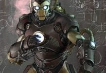 Iron Man #1 Review 1
