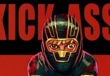 Kick-Ass 3 #1 (Comic) Review - 2013-07-12 19:33:23