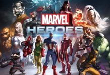 Marvel Heroes Shutting Down
