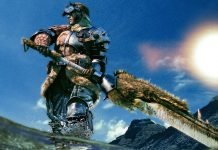 Monster Hunter 3 Ultimate (3DS) Review 1