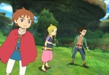 Ni no Kuni: Wrath of the White Witch Review 2