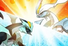 Pokemon Black/White Version 2 (DS) Review 1