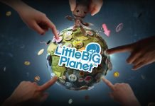 Little Big Planet (PS VITA) Review 1