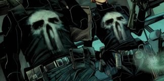Punisher: Vol. 3 - Enter the War Zone (Comic) Review - 2013-07-12 19:32:00