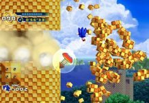 Sonic the Hedgehog 4: Episode 2 (PS3) Review - 2013-07-14 16:24:57