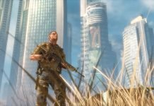 Spec Ops: The Line (PS3) Review 1