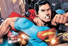 Superman: Action Comics Volume 1: Superman and the Men of Steel Review 1