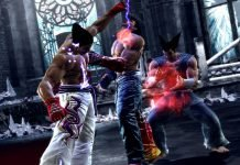 Tekken Tag Tournament 2 (Xbox 360) Review 1