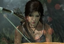 Tomb Raider (PS3) Review 1