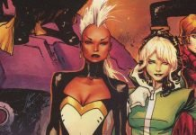 X-Men #1 Review - 2013-07-12 19:43:59
