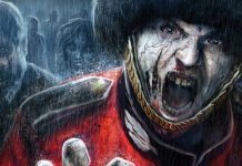 ZombiU (Wii U) Review 1