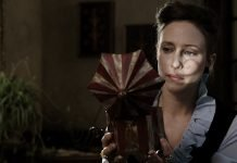 The Conjuring (Movie) Review 1