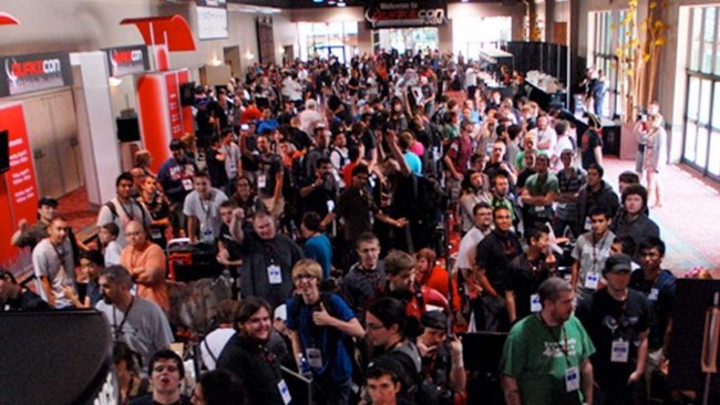 Quakecon 2013 Reveals Tournament Lineup, Carmack To Speak For Second Time - 2013-08-14 11:34:50