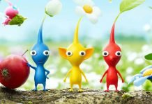 Pikmin 3 (Wii U) Review - 2013-08-14 10:06:58