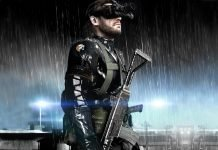Next-gen versions of Metal Gear Solid V: Ground Zeroes to run at 60 frames per second