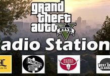 Grand Theft Auto Soundtrack Now Available