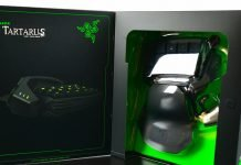 Razer Tartarus (Hardware) Review 1